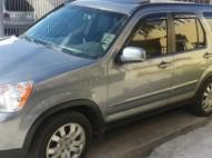 Honda crv 2005 full