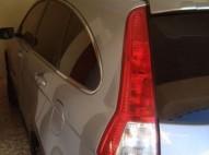 Honda crv 2007 gris