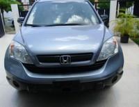 Honda crv 2008 en excelente condiciones