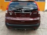Honda crv 2013 - Super Carros