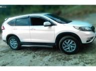 Honda crv lx 2015