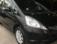 Honda fit 11 recién importado like new