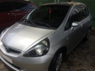 Honda fit 2007 version japonesa