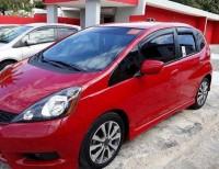 Honda fit 2013 recien importado