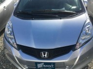 Honda fit gris 2012