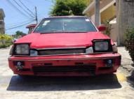 Honda predule 1986