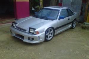 Honda prelude 85