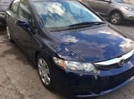 Honda- Civic LX 2011