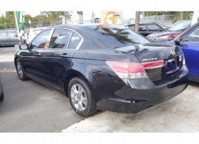 Honda ACCORD importado