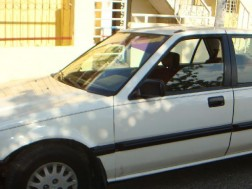 Honda Accord 1989