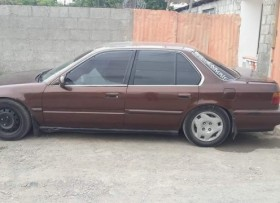 Honda Accord 1990