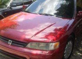 Honda Accord 1994 LX Automatico aros