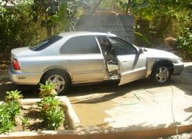 Honda Accord 1996