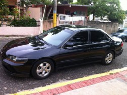 Honda Accord 1998