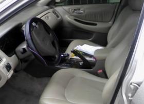 Honda Accord 1998 en muy buena condición de oportunidad