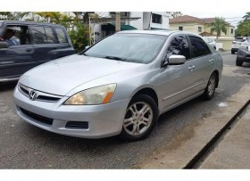 Honda Accord 2006 EX full