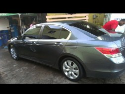 Honda Accord 2008