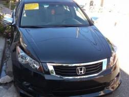 Honda Accord 2008 El Full