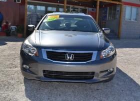 Honda Accord 2009 EX-L V6 Como Nuevo
