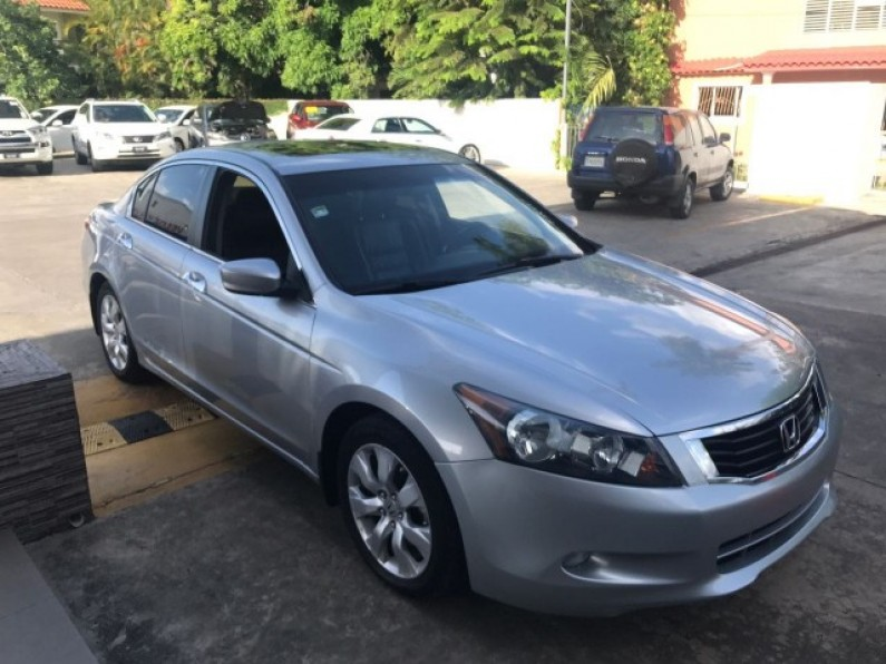 Honda Accord 2009 EXL V6