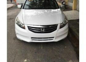 Honda Accord 2010 V4