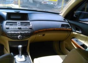 Honda Accord 2011 Bonito bueno y barato