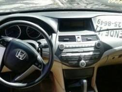 Honda Accord 2011 LX