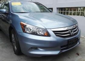 Honda Accord 2012 V6