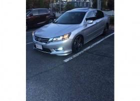 Honda Accord 2015 V6