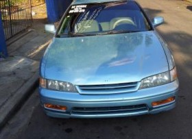 Honda Accord 94
