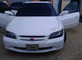 Honda Accord 98