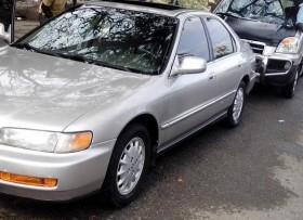 Honda Accord EX 1996 Full