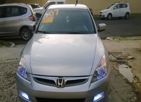 Honda Accord EX 2007