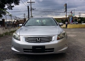 Honda Accord EX 2009