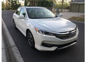 Honda Accord EX-L 2016 en Orlando