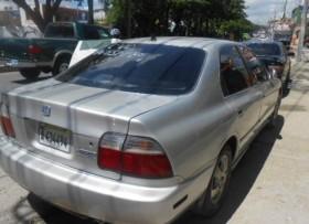 Honda Accord LX 1996