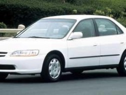 Honda Accord Sedan 1999