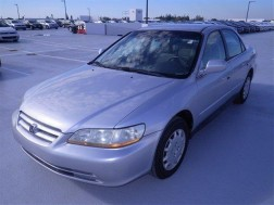 Honda Accord Sedan 2002