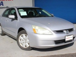 Honda Accord Sedan 2004