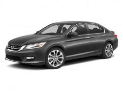 Honda Accord Sedan 2014