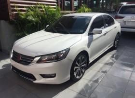 Honda Accord Sport 2014