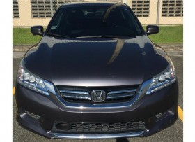 Honda Accord Touring 2014 16999 Nuevo