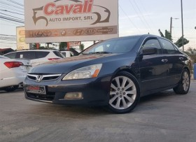 Honda Accord V6 2003