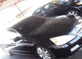 Honda Accord V6 2007