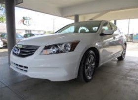 Honda Accord del 2012 Llvatelo