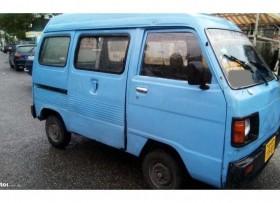 Honda Acty 87