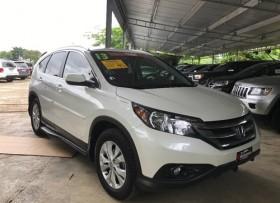 Honda CR-V EX-L 2013