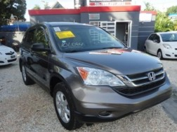 Honda CR-V Limited 2011
