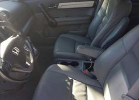 Honda CRV 11 Blanca Full