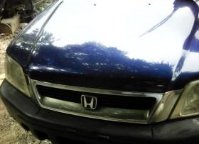 Honda CRV 2000 - Super Carros